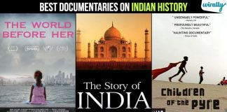 Best Documentaries On Indian History