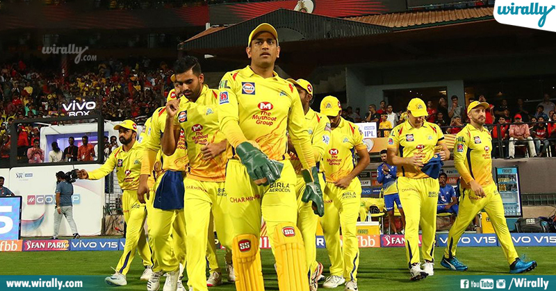Csk Team To Dhoni2