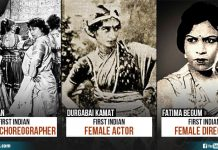 Indian Women That Became