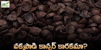 Health Defect of Betel Nut