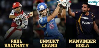 Sensational Indian Players