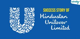 Success Story Of Hindustan Unilever Limited