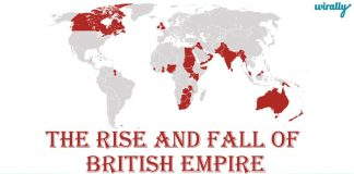 The Rise And Fall Of British Empire (1)