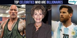 Top Celebrities Who Are Billionaires