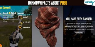 Unknown Facts About Pubg