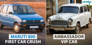 Vintage Indian Cars Which Have A Separate Fan Base & Craze Till Today