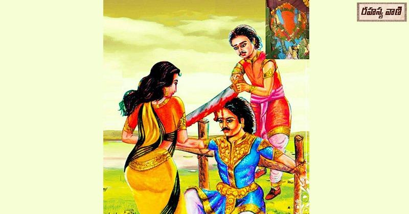 Importance Of Dhwaja Sthambam