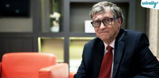 Inspiring Story Of Bill Gates