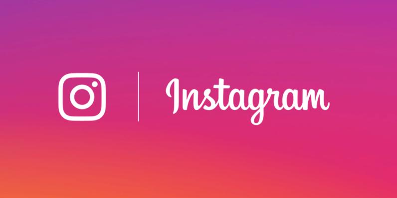 Instagram Logo 796x398