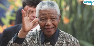 The Inspiring Story Of Nelson Mandela