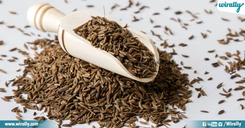 1 Benefits Of Cumin Seeds