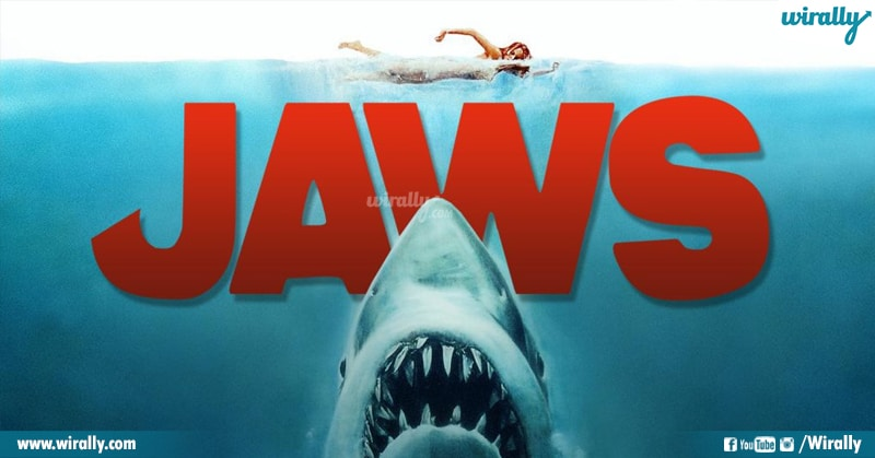 16 Jaws