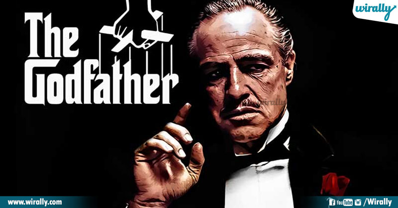 2.THE GODFATHER (1972)