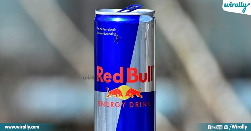 2 Red Bull
