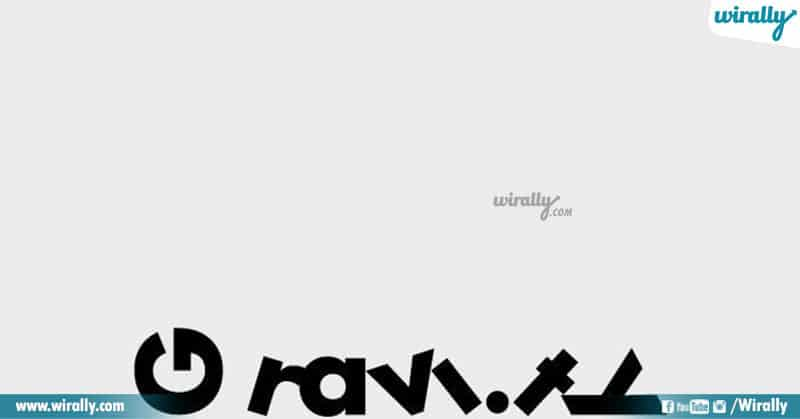 3 Clever Calligrams