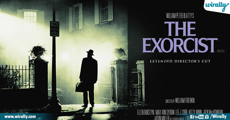 3.THE EXORCIST (1973)