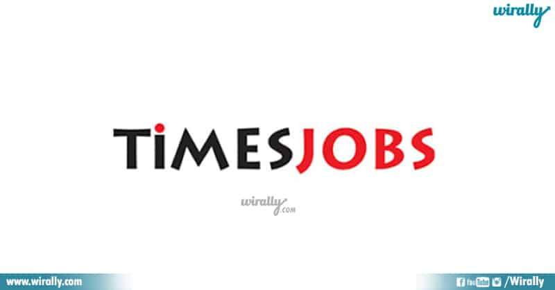TIMESJOBS.COM