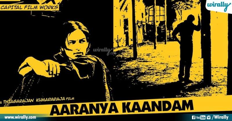 5 Aaranya