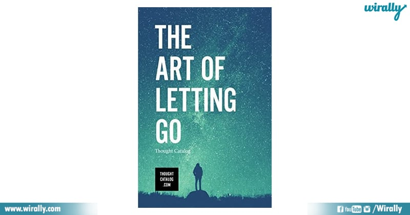 The Art Of Letting Go