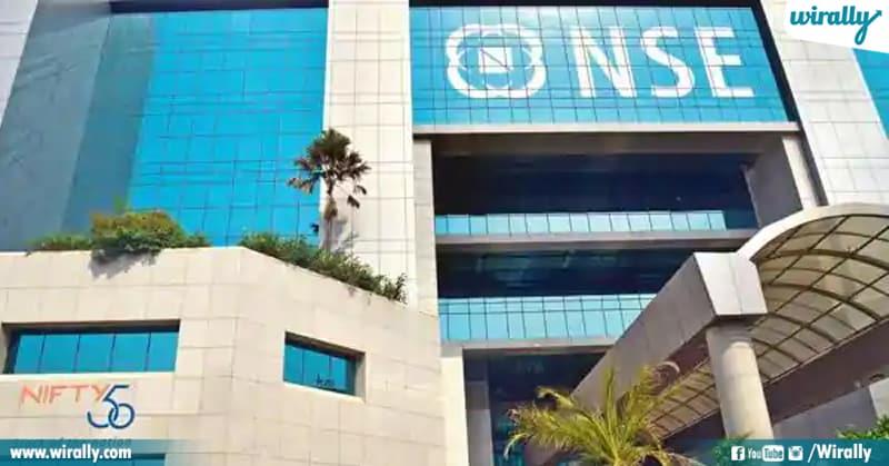 NSE IFSC LTD
