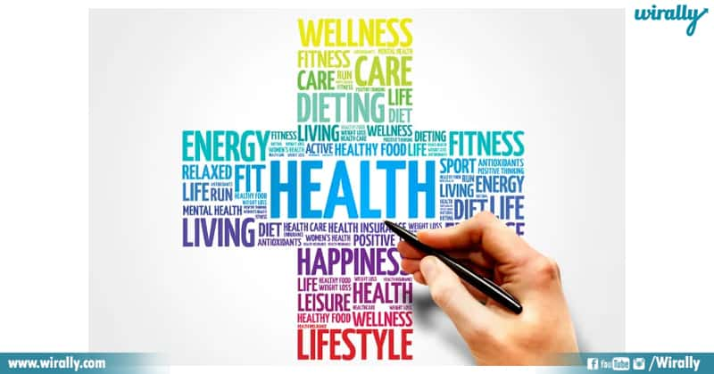 PERSONAL WELLNESS AND HEALTH