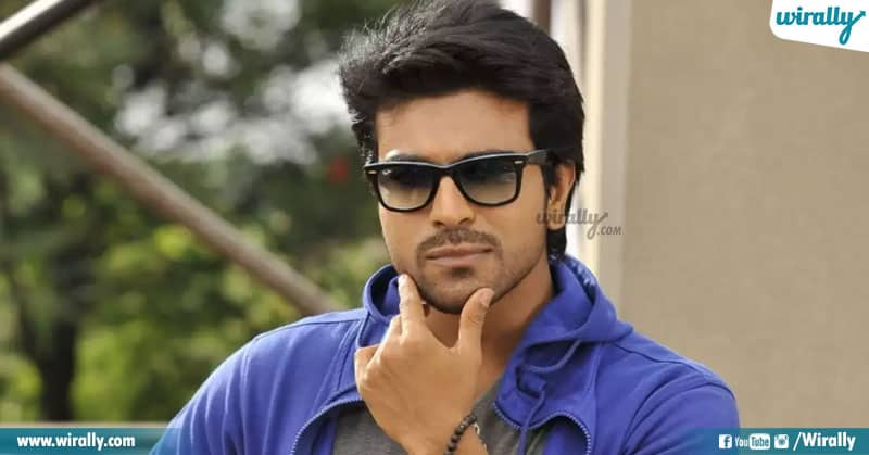 7 Richest Tollywood Heroes