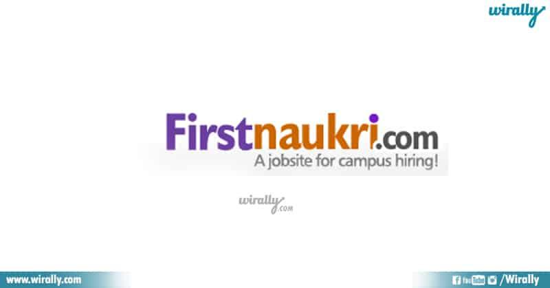FIRSTNAUKRI