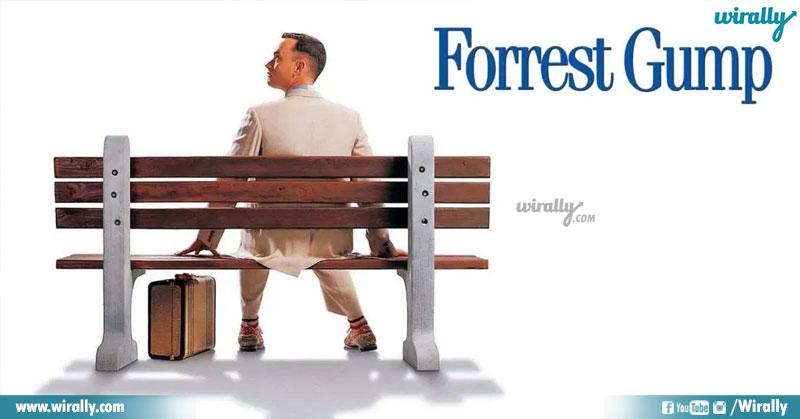 9.FORREST GUMP (1994)