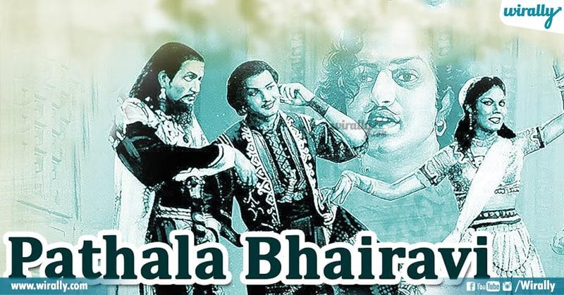 9 Pathala Bhairavi