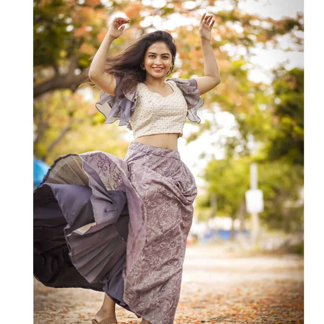 Alekhya Harika Latest Photo Shoot 17