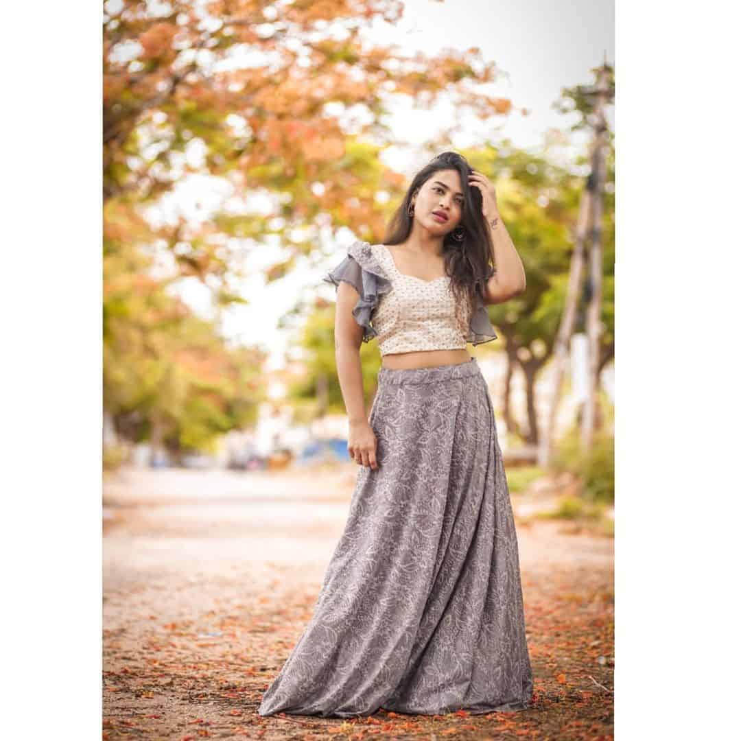 Alekhya Harika Latest Photo Shoot 18