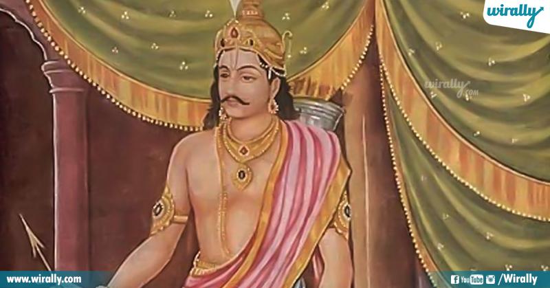Dharmaraju