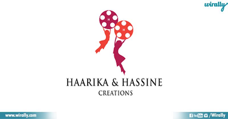 Haarika & Haasini Creations