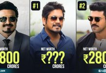 Richest Tollywood Heroes