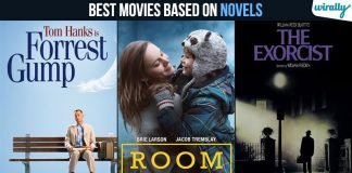 Best Movies Based On Novels