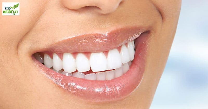 simple tip to whiten your teeth