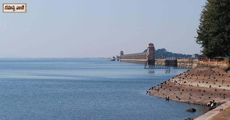తుంగభద్ర నది