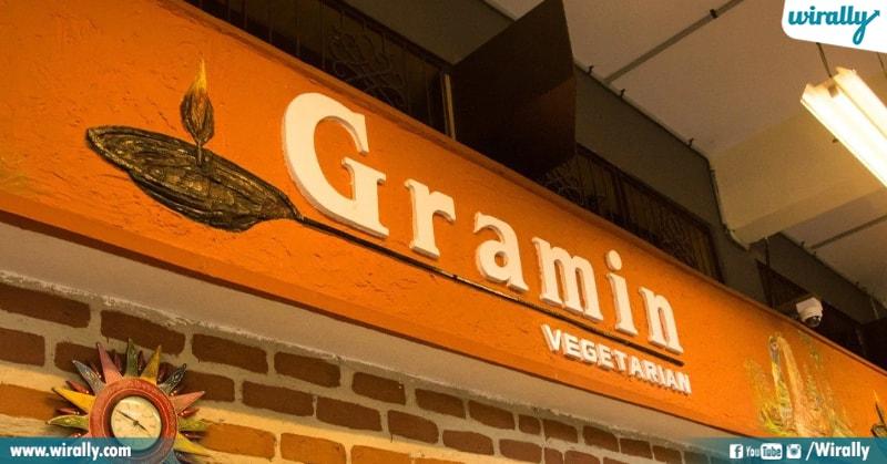 Gramin
