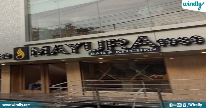 Mayura 1989