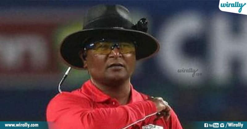 8 Ipl 2020 Umpires