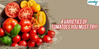 1Varieties Of Tomatoes You Must Try
