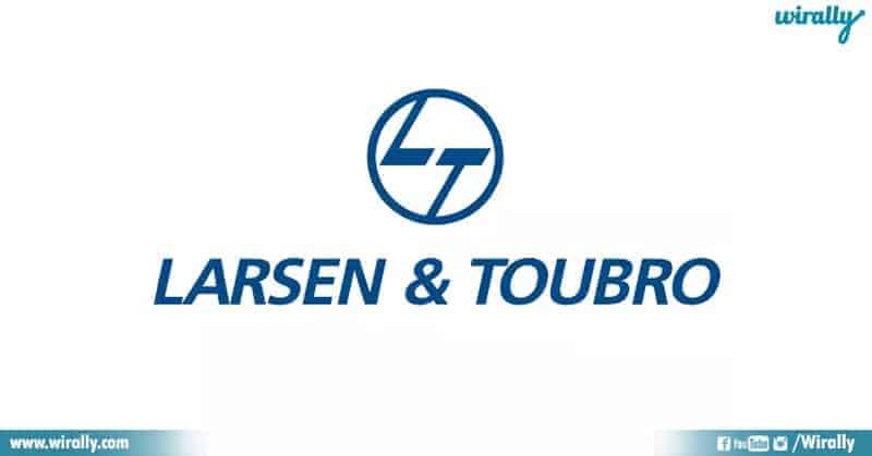 Larsen & Toubro Construction Company