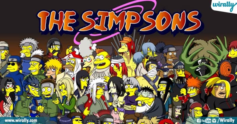 The Simpsons (Since 1989)