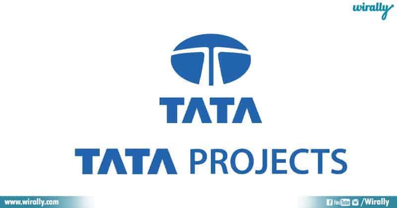 TATA Projects Ltd, Mumbai
