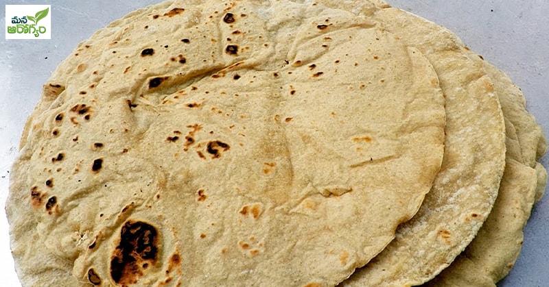 Health Benefits of Sorghum Bread