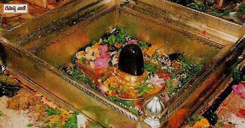 Kasi Vishweswara Temple