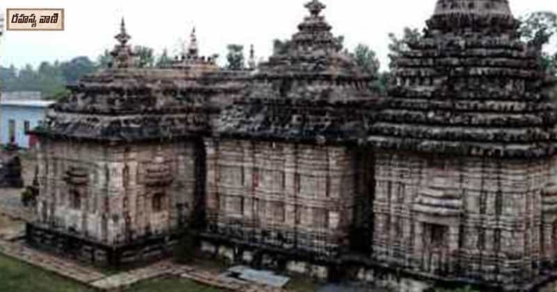 Highlights of the oldest Perumal temple