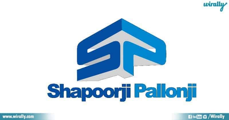 Shapoorji Pallonji and Company Pvt Ltd