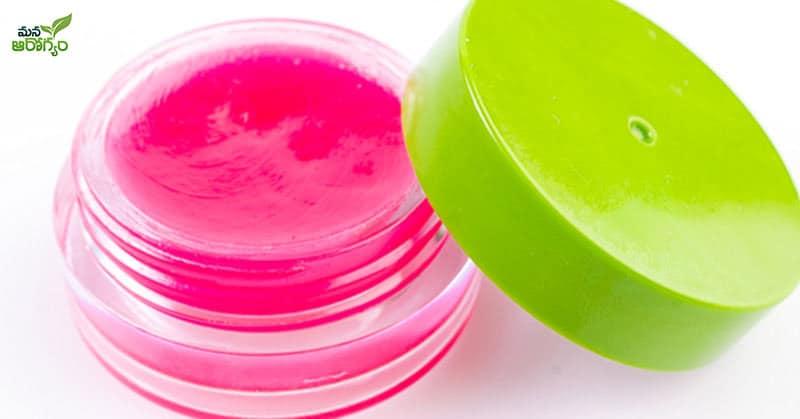 Fantastic tips for beautiful lips