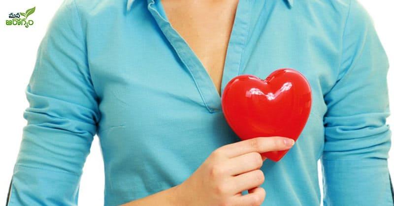 Health benefits with cashews